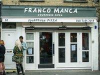 """Tolle Pizzeria. """"FRANCO MANCA!"""