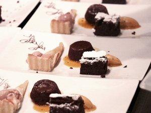 Fondant au chocolat à la FFF